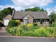 3 bed Bungalow in Bishops Hill, Hexham
