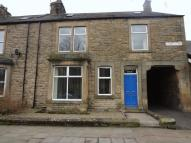 4 bed Terraced property in Church Street, Hexham