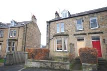 5 bed Terraced house for sale in Shaftoe Crescent, Hexham