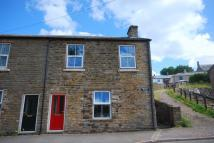2 bed End of Terrace property in Smeaton Place, Nenthead...