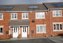 3 bed Terraced home for sale in The Showfield...