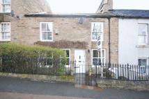 Cottage for sale in Station Road, Alston