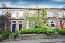 4 bedroom Terraced house for sale in Leazes Crescent, Hexham