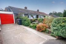 Bungalow for sale in Cross Bank View, Acomb...
