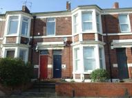 property for sale in Dinsdale Road, Sandyford, Newcastle Upon Tyne