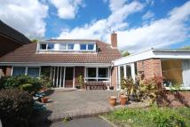 3 bedroom Detached Bungalow for sale in Castleton Grove, Jesmond...