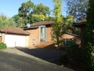 4 bed Detached property for sale in Lindisfarne Close...