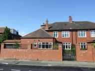 5 bedroom semi detached property in Jesmond Park West...