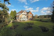 Detached home in Common Lane, Ditchling...