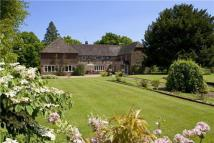 8 bedroom Detached property in Shermanbury, Horsham...