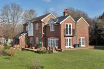 4 bed Detached house in Janes Lane, Burgess Hill...