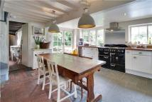 4 bedroom Character Property in North End, Ditchling...