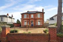 Detached house in Park Road, Burgess Hill...