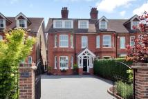 5 bedroom semi detached house in Park Road, Burgess Hill...