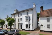 High Street semi detached house for sale