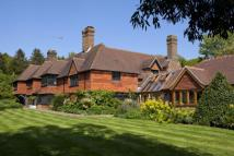 5 bed Detached house for sale in Oreham Common, Henfield...