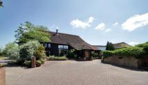 Detached property for sale in Dagbrook Lane, Henfield...