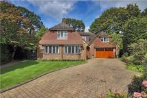 5 bed Detached house in Denmans Close, Lindfield...