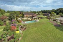 Detached home for sale in Freshfield Lane...
