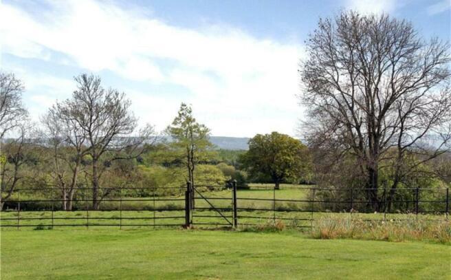 Paddock & View