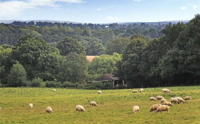 Deanlands Farm