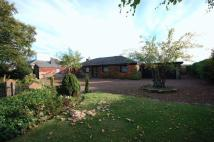 Detached home for sale in Grangemoor Road...