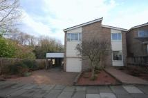 Detached home for sale in Rectory Park, Morpeth...