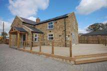 4 bed Detached property in Arcot Grange, Cramlington