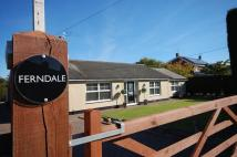 4 bed Detached Bungalow for sale in Mile Road, Widdrington...