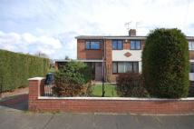 3 bed semi detached house in Morpeth, Eden Grove