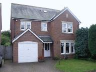 6 bedroom Detached house for sale in Cottingwood Lane, Morpeth