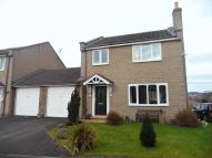 house for sale in Thropton, Morpeth...