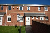2 bed Terraced property to rent in Parkside Gardens...