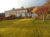 6 bed semi detached home for sale in Rothbury, Morpeth...