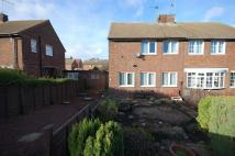 Market Square semi detached property to rent