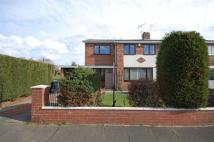 3 bed semi detached house to rent in Morpeth, Eden Grove