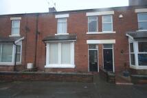 3 bedroom Terraced home to rent in Morpeth, Hood Street