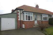Semi-Detached Bungalow for sale in Station Road...