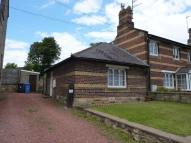 Cottage for sale in West Road, Ponteland