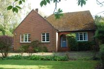 2 bed Detached Bungalow for sale in Middle Drive...