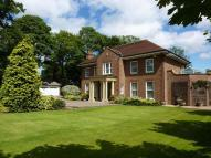 4 bedroom Detached property in Ash Lea, Middle Drive...