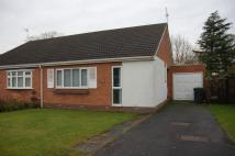 Semi-Detached Bungalow for sale in Fairney Edge, Ponteland