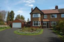 4 bedroom semi detached home in Brynthorn...