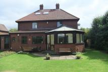 Detached home for sale in Ryton, Barmoor Lane