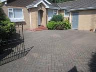 Detached Bungalow in Taberna Close...