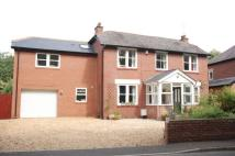5 bed Detached property in Castle View, Ovingham...