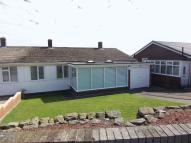 2 bed Semi-Detached Bungalow for sale in Aquila Drive...