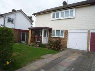 semi detached property in Bourne End, Hornchurch...