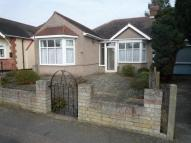 3 bed Semi-Detached Bungalow to rent in Woodhall Crescent...