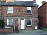 2 bedroom End of Terrace property to rent in Beehive Lane...
